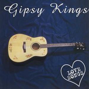 Рингтон Gipsy Kings - Love & Liberte