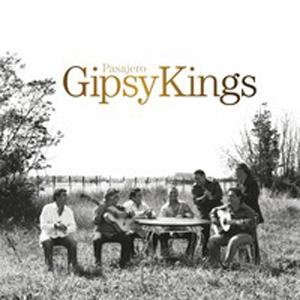 Рингтон Gipsy Kings - No Volvere