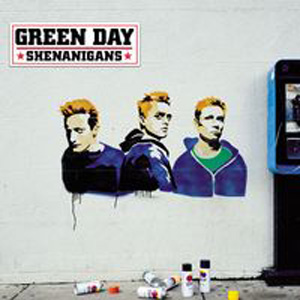 Green Day - Do Da Da