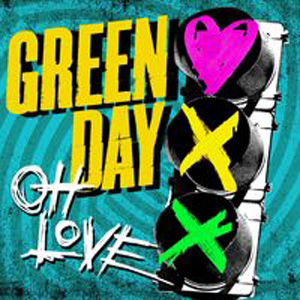 Green Day - East Jesus Nowhere2