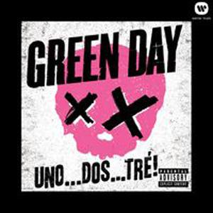 Рингтон Green Day - F Time