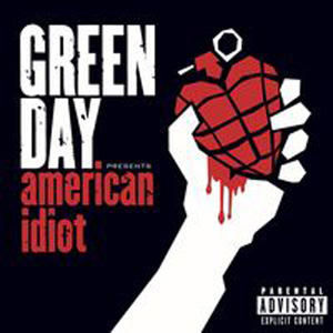 Green Day - Governator