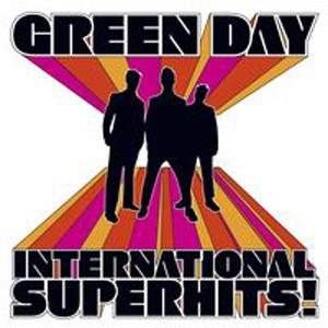Рингтон Green Day - Jesus Of Suburbia
