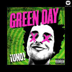 Green Day - Lazy Bones