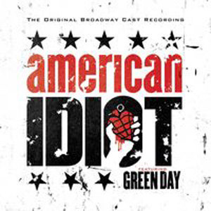 Green Day - Murder City