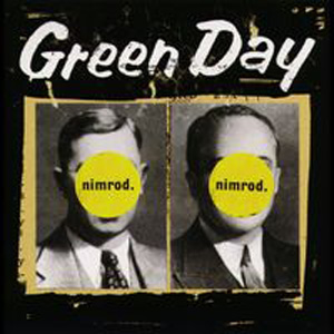 Green Day - Platypus