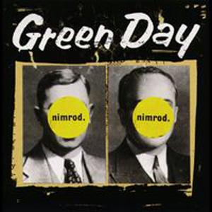 Рингтон Green Day - Stop When The Red Lights Flash