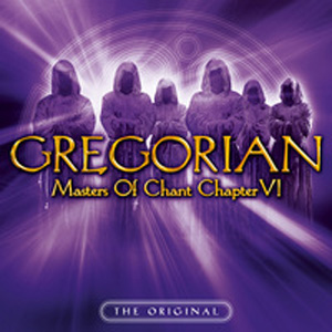 Рингтон Gregorian - Believe In Me