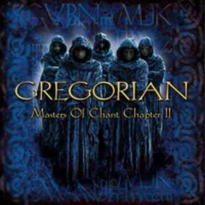 Рингтон Gregorian - Child In Time