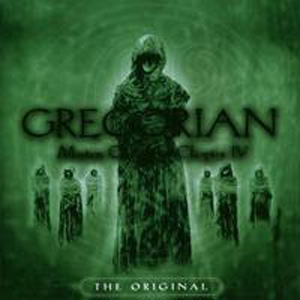 Рингтон Gregorian - Enigma