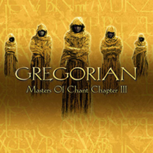 Рингтон Gregorian - Join Me (Schill Out Version)