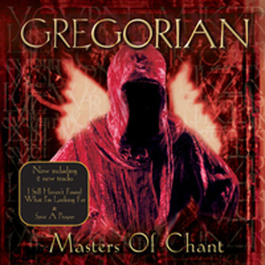 Gregorian - Once In A Lifetime