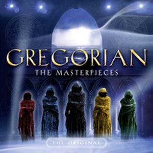 Рингтон Gregorian - The Raven