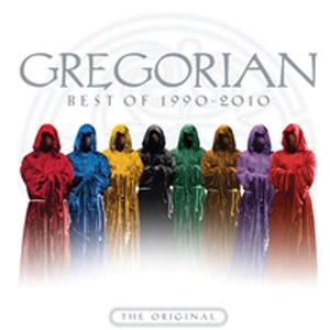 Gregorian - Vojage Vojage