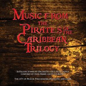 Рингтон Hans Zimmer - Davy Jones