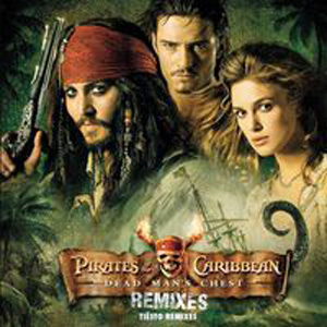 Hans Zimmer - He's A Pirate