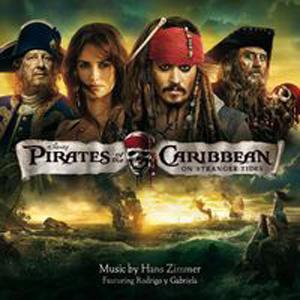 Рингтон Hans Zimmer - Jack Sparrow