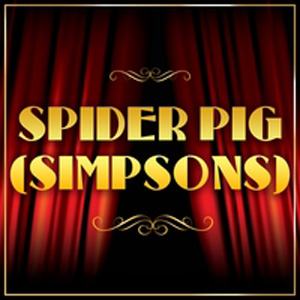 Рингтон Hans Zimmer - Spider Pig
