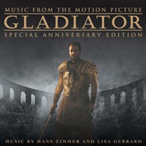 Рингтон Hans Zimmer - The Gladiator Waltz