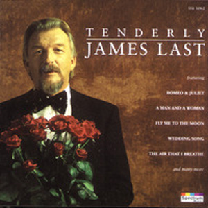 James Last - A Man And A Woman