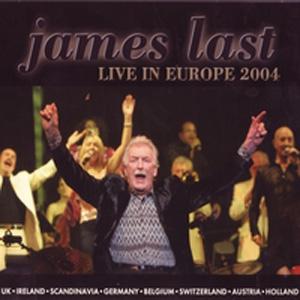 James Last - The Lonely Shepherd