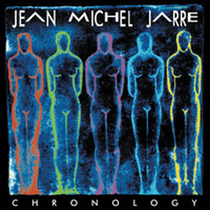 Jean Michel Jarre - Chronology 6