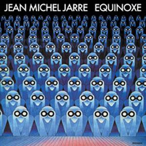 Jean Michel Jarre - Equinoxe 4
