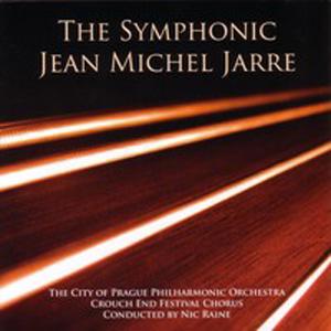 Jean Michel Jarre - Globetrotter