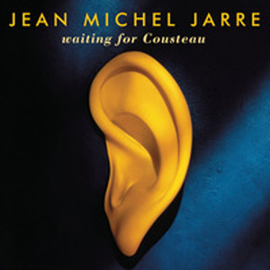 Jean Michel Jarre - Iraqi Hitch-Hiker
