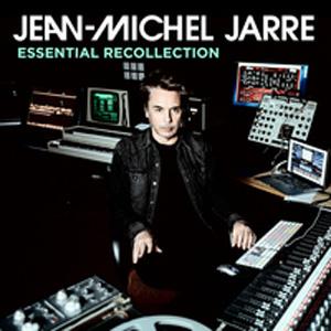 Jean Michel Jarre - Moon Machine