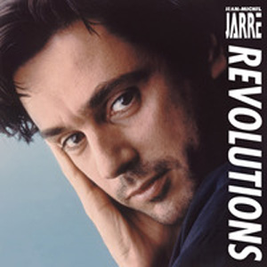 Jean Michel Jarre - The Abominable Snowman