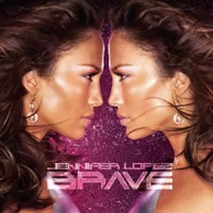 Jennifer Lopez - Never Gonna Give Up