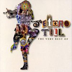 Рингтон Jethro Tull - My God