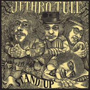 Jethro Tull - Slipstream