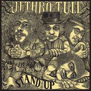 Рингтон Jethro Tull - Wind Up
