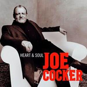 Рингтон Joe Cocker - Jealous Guy