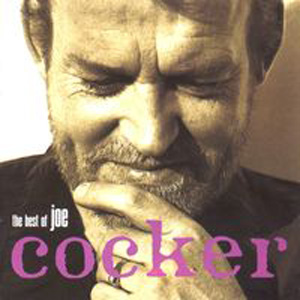 Joe Cocker - Sorry Seems To Be The Hardest Word