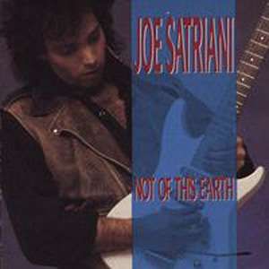 Joe Satriani - Driving At Night