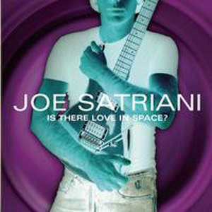 Joe Satriani - I Like The Rain
