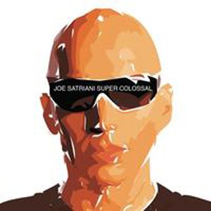 Joe Satriani - Ives - Not Of This Earth