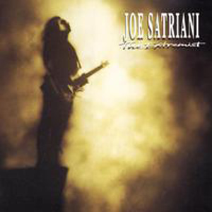 Joe Satriani - Rubina's Blue Sky Happiness