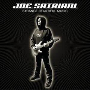Рингтон Joe Satriani - The Journey