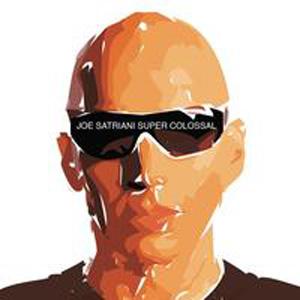 Joe Satriani - Theme For A Strange World
