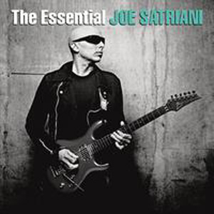 Joe Satriani - Why