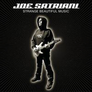 Joe Satriani - You Saved My Life
