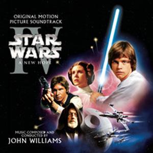Рингтон John Williams - Cantina Band
