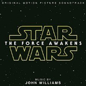 John Williams - Star Wars - Bar