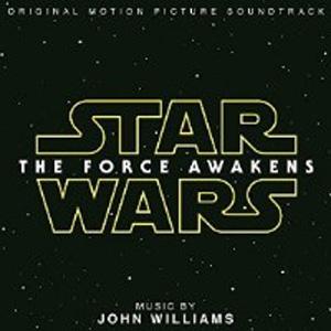 Рингтон John Williams - Star Wars - Bar