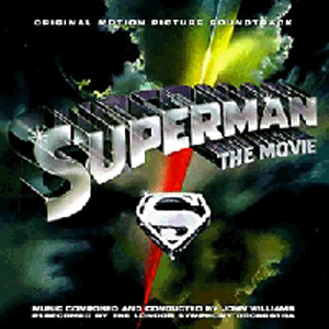Рингтон John Williams - Superman