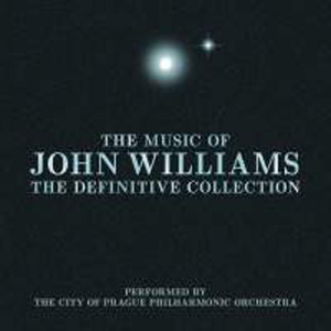 John Williams - The Cantina End